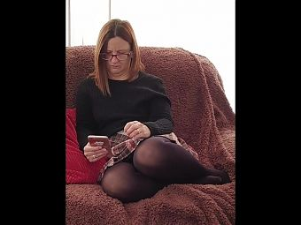 Sexy MILF UK Compilation, Van Halen